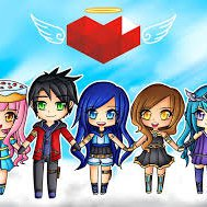 which itsfunneh character are you
