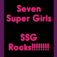Seven Super Girls 2015