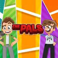 What Person in the pals would you date?