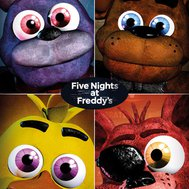 Are you a true fnaf fan?