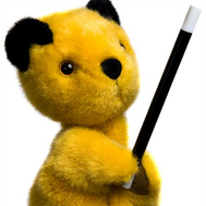 sooty and co