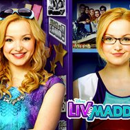 Are you Liv or Maddie???