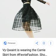 Vy Qwaint