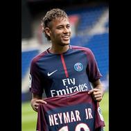 How well do you know Neymar jr