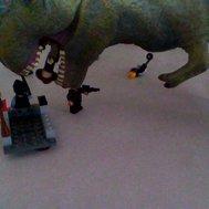 How well do you know Jurassic World Fallen Kingdom?